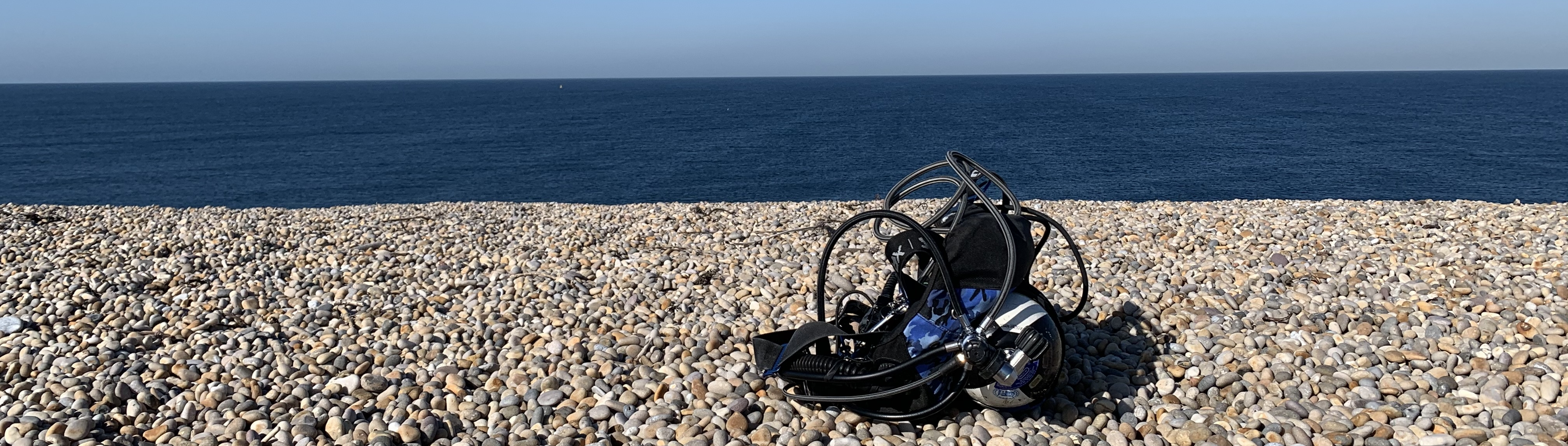 Chesil Beach & Kit
